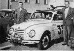 1956 - Grosgogeat-Biagini - DKW F91 a