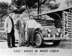 1956 RJ. Adams / F.E.A. Bigger (Jaguar MK VII) 1956r_montecarlo-150x116
