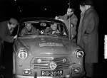 Verzijl-Van Den Bergh - Fiat 1100